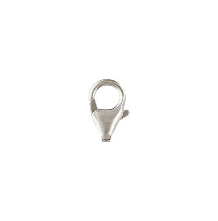 Sterling Silver Trigger Clasp without Ring