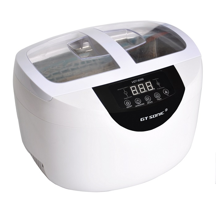 2.6 Qt GT Ultrasonic Cleaner