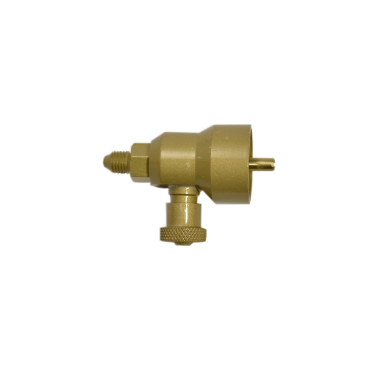 Replacement Disposable Propane Regulator for EZ Torch