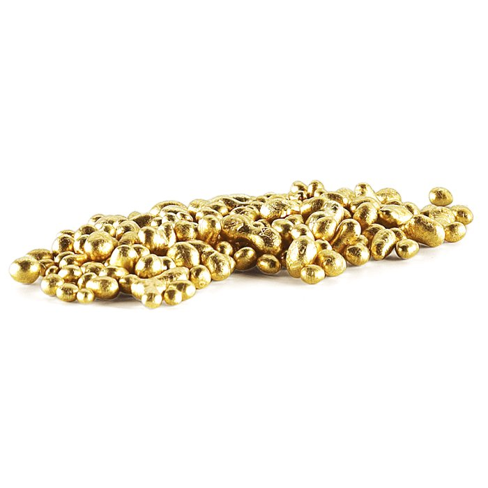 Yellow Gold Alloy - 1 oz.