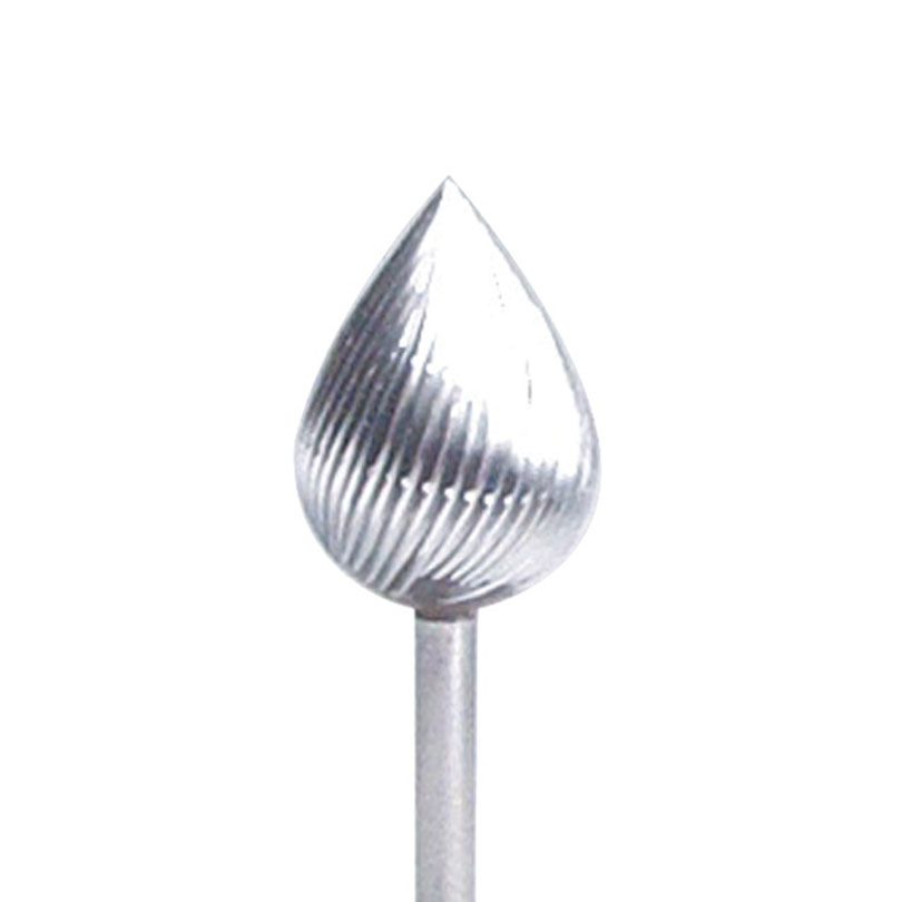 High-Speed Steel Bud Burs