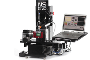 NS CNC machines
