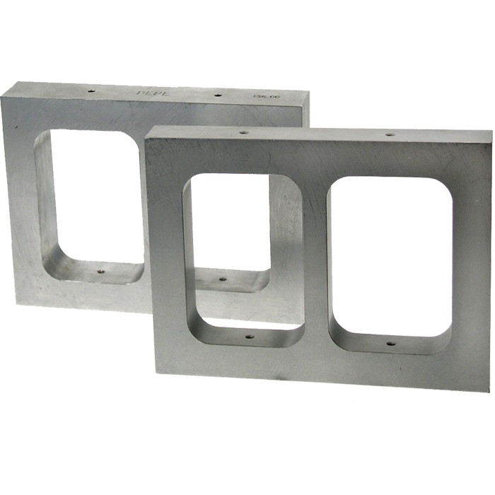 Double Mold Frames