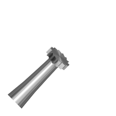 Maillefer Wheel Bur