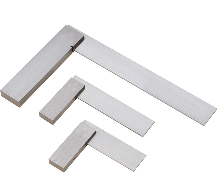 Economy Steel Set Square