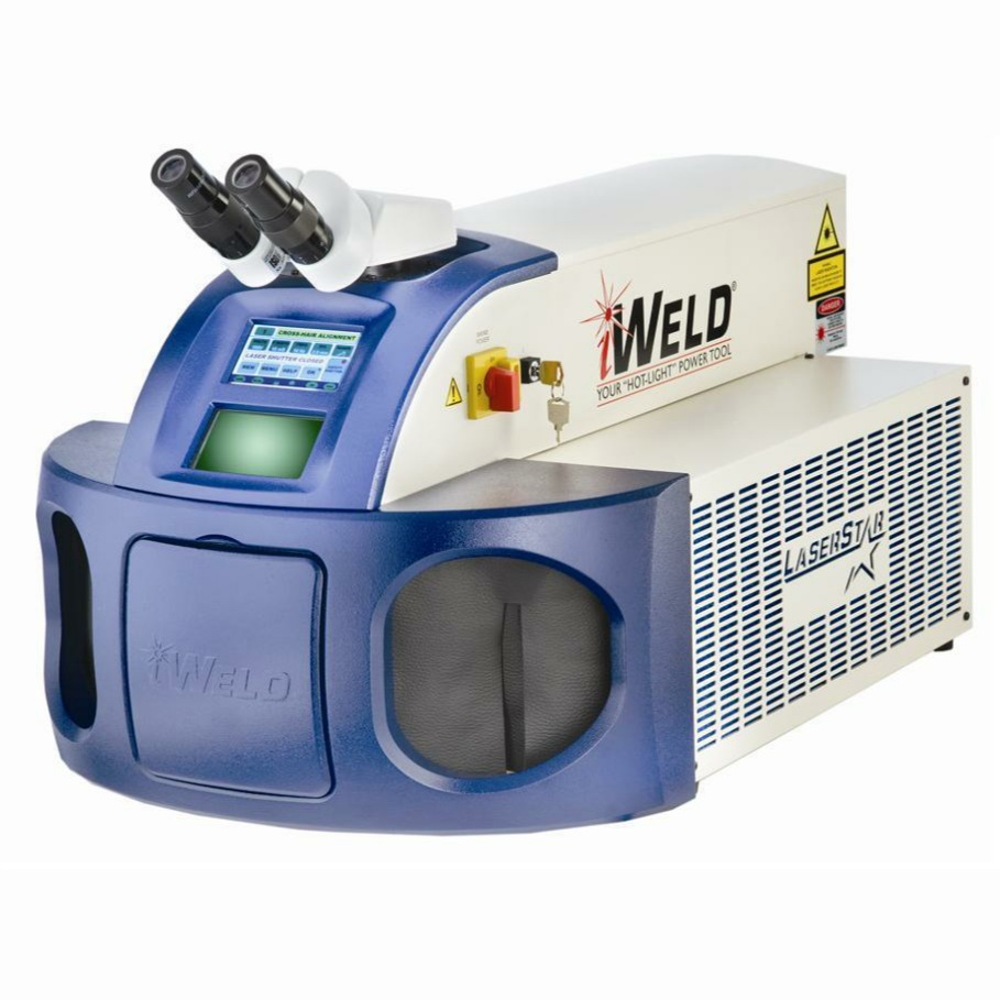 LaserStar Technologies Laser Welders for Jewellers