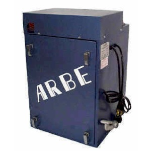 Arbe Floor Model 1/2 HP Dust Collector