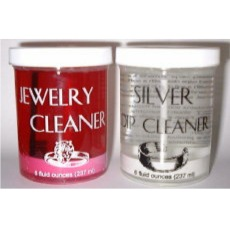 Jewellery Cleaners