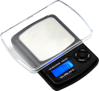 Magnum Digital Pocket Scale 1000g x 0.1g