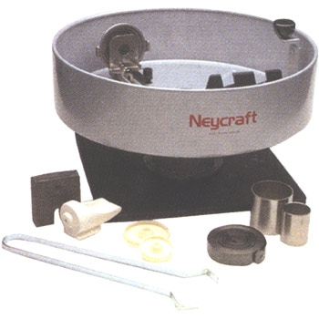Neycraft Centrifugal Casting Machine