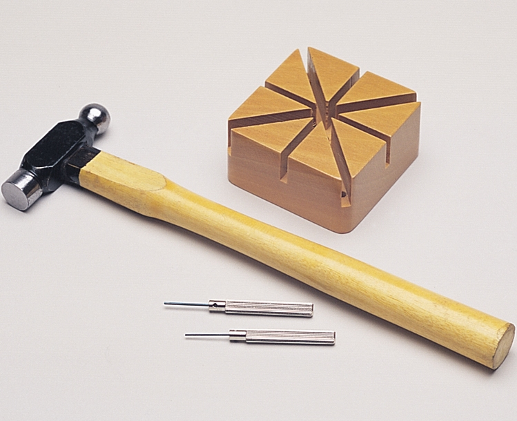 Pin Removing Kit
