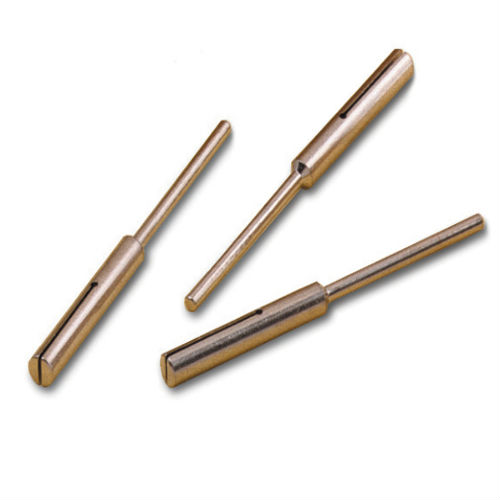 Split Miniature Mandrel - Straight
