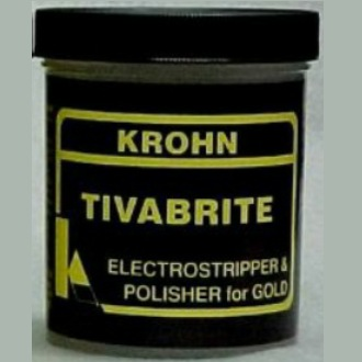 ELECTRO-STRIPPER Tiva Brite Powder - 1 lb.