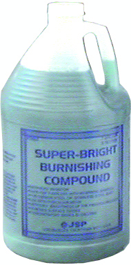 JSP Burnishing Compound