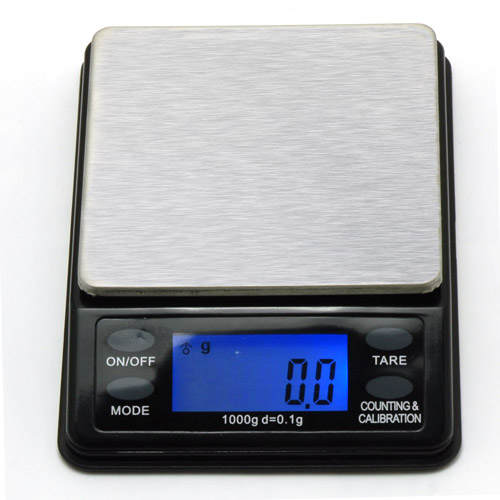 MiniBench Digital Bench Scale