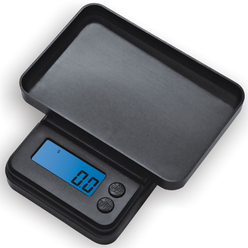 Primero Digital Mini Pocket Scale