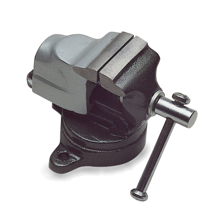 Revolving Mini Bench Vise - Bench-type